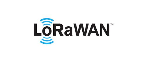 logotipo lorawan